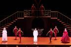 井上・森山が手掛ける歌劇『ドン・ジョヴァンニ』スタンディングオベーションで開幕