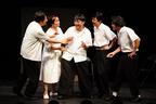 池田成志らが福岡弁で繰り広げる、青春の終わりとゾンビの物語