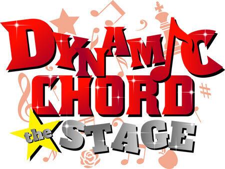 舞台『DYNAMIC CHORD the STAGE』