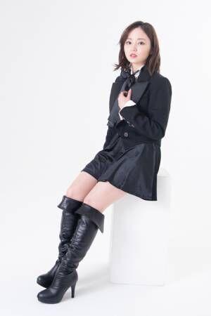元欅坂46・今泉佑唯が『熱海殺人事件』に出演へ。「やっとはじめの一歩」