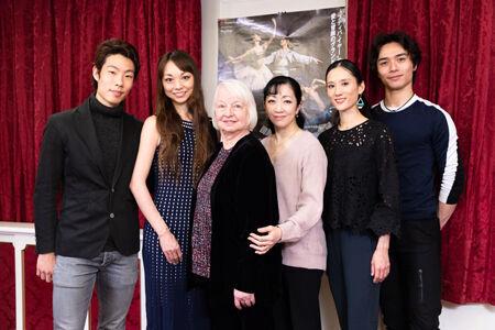 Photo Shoko Matsuhashi
