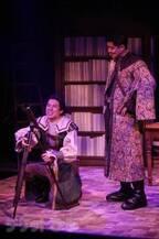 ガリレオとシェイクスピアが天国で出会ったら!? ミュージカル『最終陳述』本日開幕