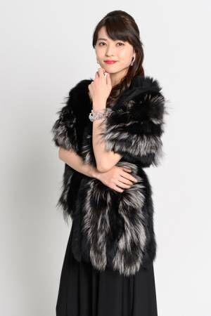 矢島舞美「これからは甘えなしで」 つかこうへい原作の舞台『銀幕の果てに』主演