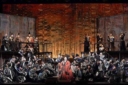 日本オペラの新たな金字塔!西村朗《紫苑物語》開幕