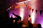カミナリグモ、復活後初のバンド編成ライブを5月に開催!