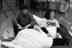 岩井秀人が挑む初の音楽劇「世界は一人」まもなく開幕!
