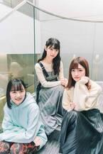 乃木坂46吉田、向井、阪口が舞台&ガチクイズに挑む