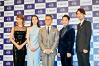 舞台「氷艶」に高橋大輔、荒川静香、柚希礼音、福士誠治が出演!