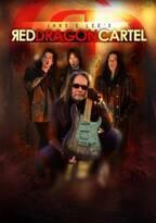 RED DRAGON CARTEL来日公演でのミート&グリート実施が決定!