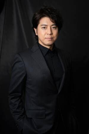 上川隆也が再び挑む、珠玉のオリジナル音楽朗読劇