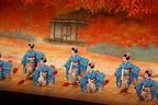 京都の春の風物詩「都をどり」が67年ぶりに南座で