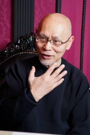 鈴木勝秀「一発かますチャンスがきた!」Rock Opera『R&J』