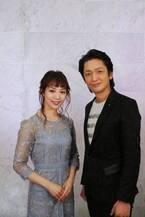 岡田浩暉と咲妃みゆが語る「I Love Musical」今年はMCにも注目