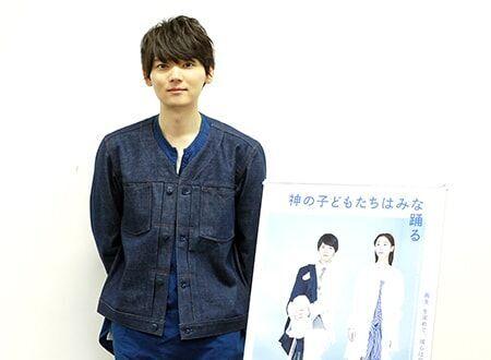 古川雄輝、村上春樹原作の舞台で小説家役に!