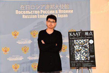 日本との橋渡しに…ロシア作家作品の上演が続く「地点」三浦基