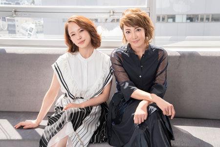柚希礼音とソニンが「楽しみ」と口を揃える世界初演ロックミュージカル