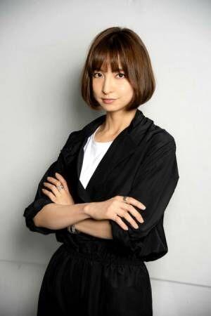 篠田麻里子演じる雪平夏見が再び舞台に帰ってくる!