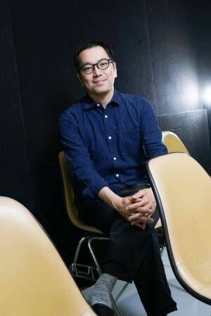 『ビビを見た!』演出・松井周「お客様にも体験をしてもらいたい」