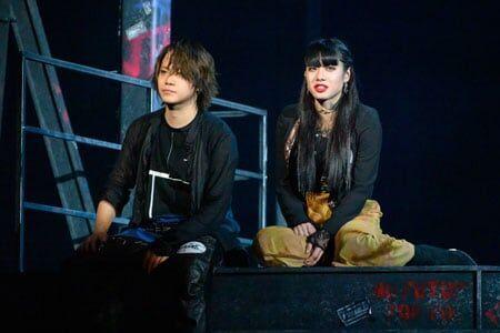 「一目惚れって信じる?」佐藤流司と仲万美のロミジュリ、開幕!