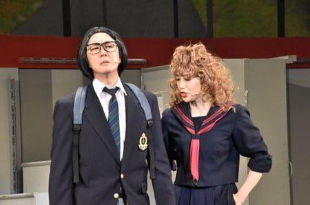 ミュージカル俳優らの歌、ダンス、笑い!贅沢エンタメショー『CLUB SEVEN ZEROⅡ』