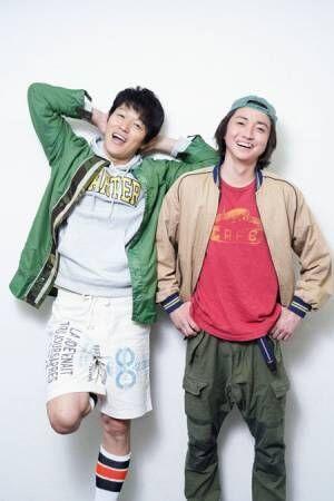 藤原竜也と鈴木亮平が10年ぶりに舞台共演を果たす