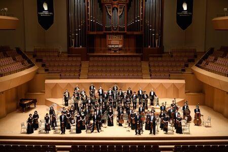 神奈川フィルハーモニー管弦楽団、記念すべき第350回目の定期演奏会