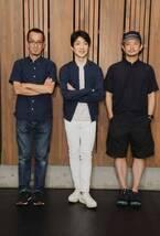 野村萬斎の新作パフォーマンス『5W1H』は観客参加型!?