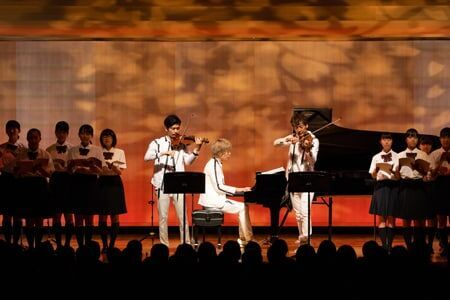TSUKEMEN、親しみやすさと新鮮な驚きにあふれたクラシックの枠を越えたステージ!