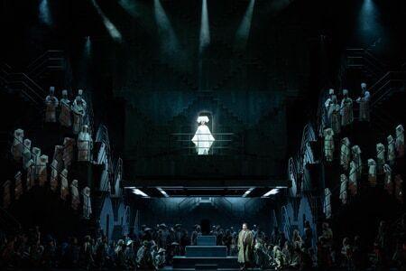 東京発!2020へ、画期的なオペラプロジェクトが開幕