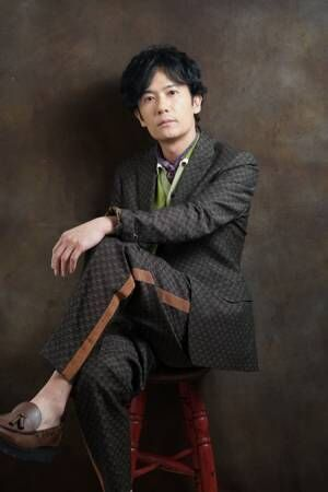 稲垣吾郎が挑んだ、新たなミュージカルの形がここに!