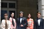 熊川哲也率いるKバレエが20周年! オペラ『蝶々夫人』を全幕バレエに