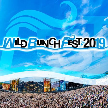 『WILD BUNCH FEST. 2019』に奥田民生ら出演&タイムテーブル発表