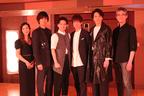中川晃教、柿澤勇人らが『フランケンシュタイン』の魅力を語った感謝イベント