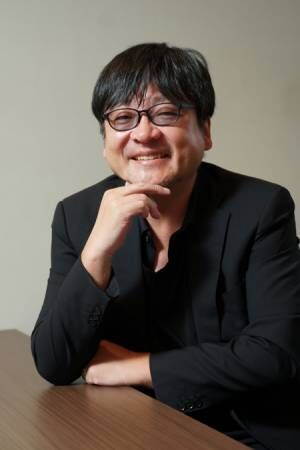 細田守、高畑勲の回顧展で「バトン受けアニメの可能性を広げる」