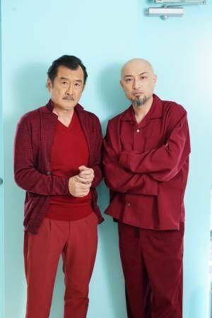 長塚圭史作の『アジアの女』が吉田鋼太郎演出で蘇る