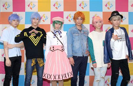 『夏組』らしく、夏のカンカン照りのようなパワーで!MANKAI STAGE『A3!』開幕