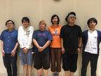 4年ぶりの復活!ザ・プレイボーイズ『間男の間』稽古場レポート