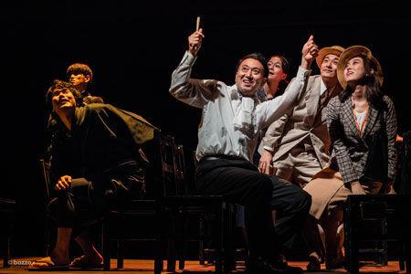 福島と原発の歴史に切り込む谷賢一渾身の「福島三部作」、好評上演中
