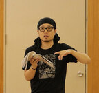 宇田学、新作『STRANGE CLAN』には「小坂涼太郎の優しさが必要」