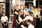 柚希礼音、ソニンらのダンスナンバーも初披露!FACTORY GIRLS 稽古場レポ