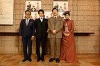 柿澤勇人は「最高のホームズ」!三谷幸喜の新作舞台上演中