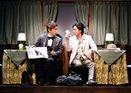 山田孝之と石丸幹二がW主演、福田雄一演出で傑作コメディミュージカル上演中!