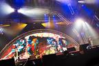 LUNA SEA、西川貴教、森口博子など… ガンダム40年の名曲を個性豊かなメンバーが実演