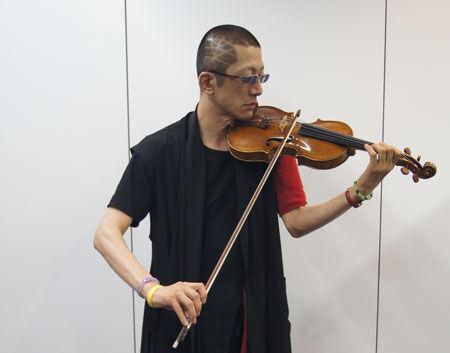 石田泰尚が語る、硬派弦楽アンサンブル「石田組」の魅力