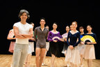 日本の美が羽ばたく。Kバレエカンパニー『マダム・バタフライ』公開リハーサル