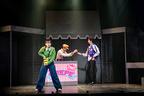 多和田任益や横山結衣がノンバーバルで踊る!梅棒『ウチの親父が最強』