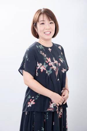 """島根在住・デビュー21年目の実力派歌手が、軽やかに、しなやかに、朗らかに""""今""""を歌う"""