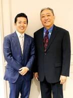 山田洋次監督のヒット作を松竹新喜劇が大阪弁で舞台化!