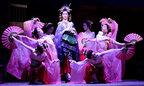 和と洋の対比が光る、Kバレエカンパニー『マダム・バタフライ』世界初演