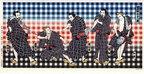 Backstreet Boys、全世界限定200枚となるスペシャルな浮世絵の発売が決定!